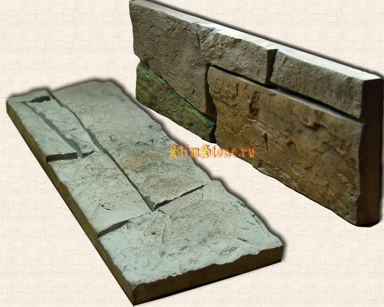Изготовление плитки из гипса своими руками дома 18